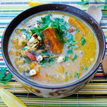 sopa-africana-de-calabaza-y-garbanzos