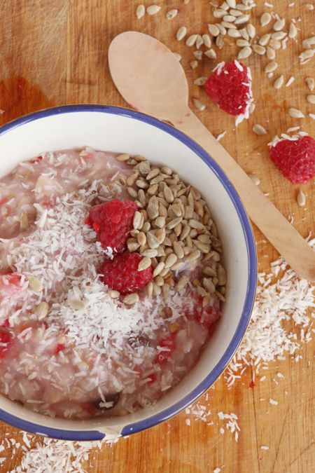 Ricea-barley-porridge
