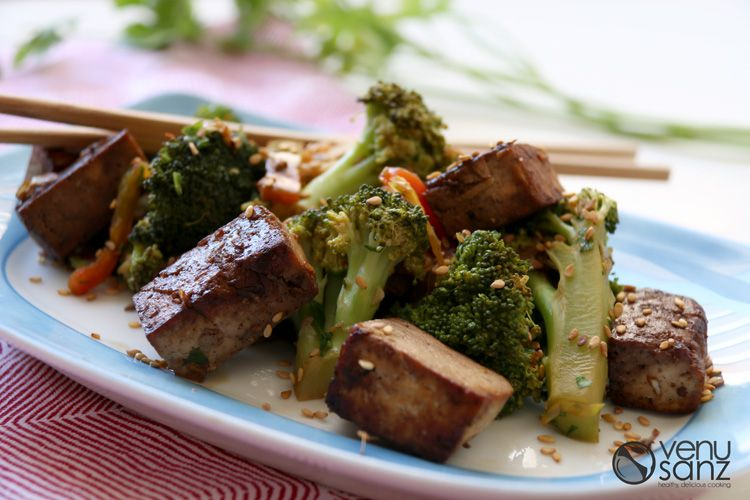 brocoli-tofu