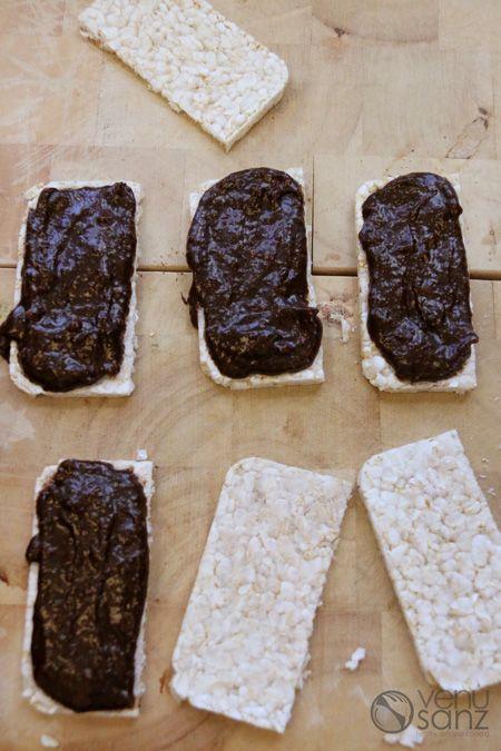 cakes-carob