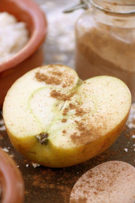 cut-apple