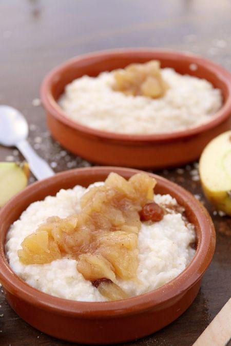 millet-and-oat-porridge