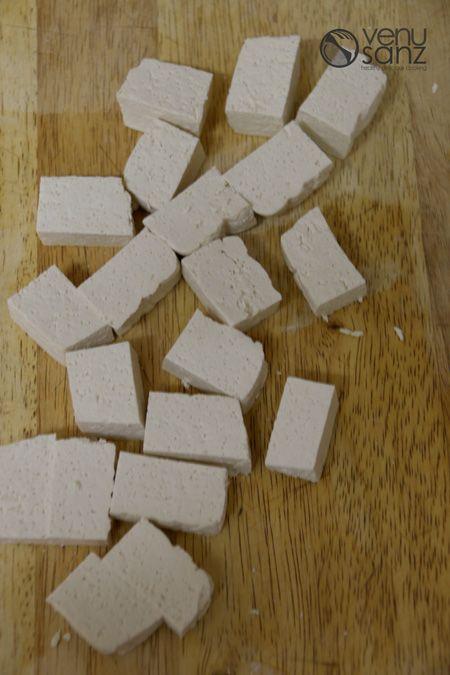tofu-in-cubes