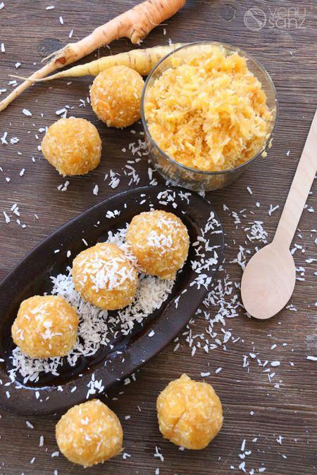 carrot-coconut-balls