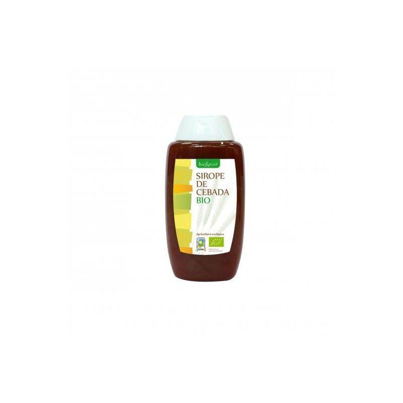 sirope-de-cebada-biospirit-400-gr
