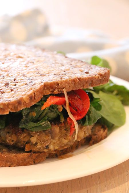 sandwich-hamburguesa-lentejas