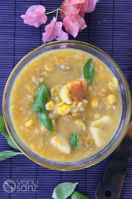 sopa-de-maíz