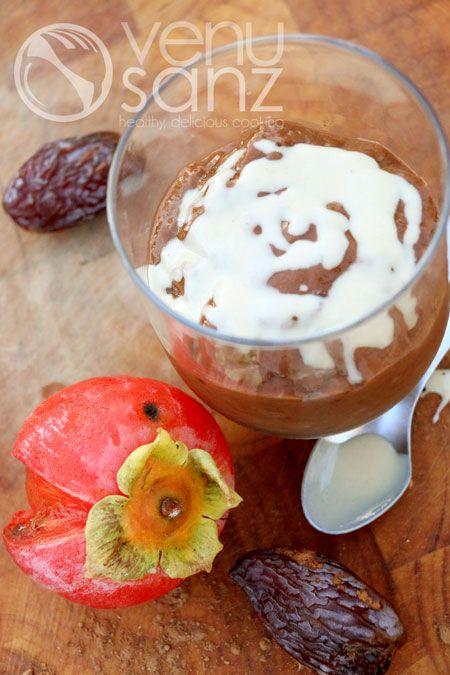 caqui-smoothie