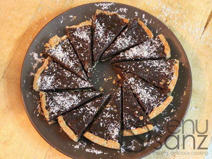 tarta-de chocolate-sin-gluten