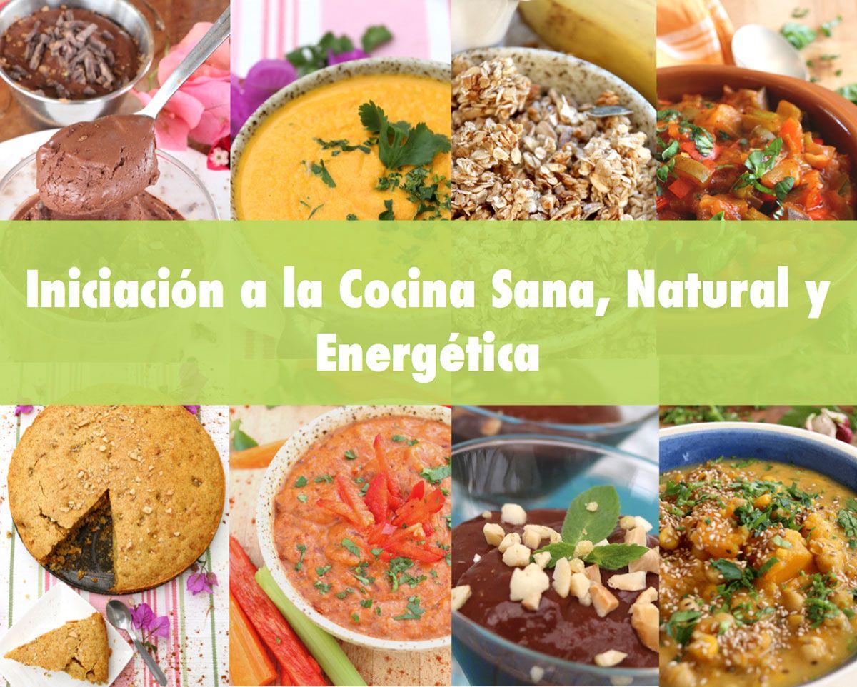 Iniciación a la alimentación consciente | Venu Sanz