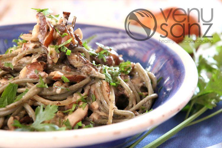 espaguetis-de-algas-con-setas