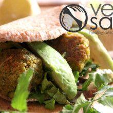 falafel-de-guisantes-vegano