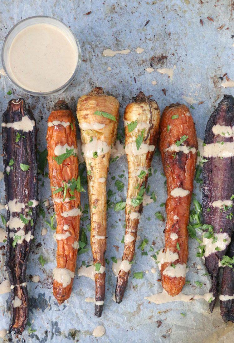 zanahorias-horneadas