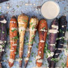 zanahorias-y-chirivías-al-horno