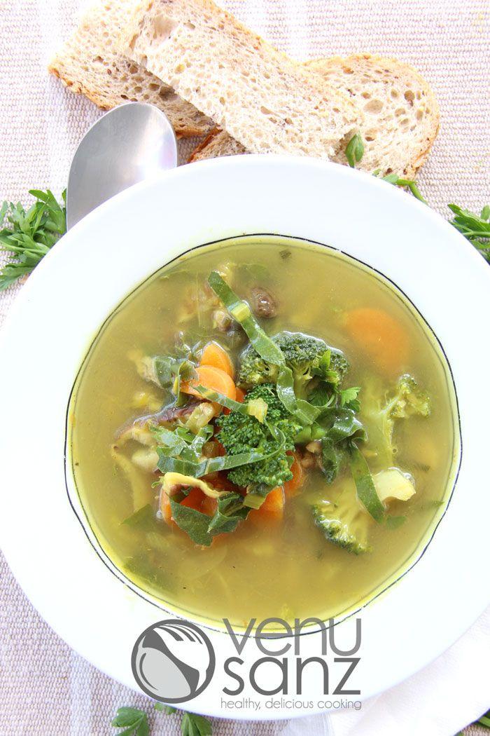 Sopa-depurativa-de-verdura