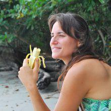 Comer vegano y saludable en verano