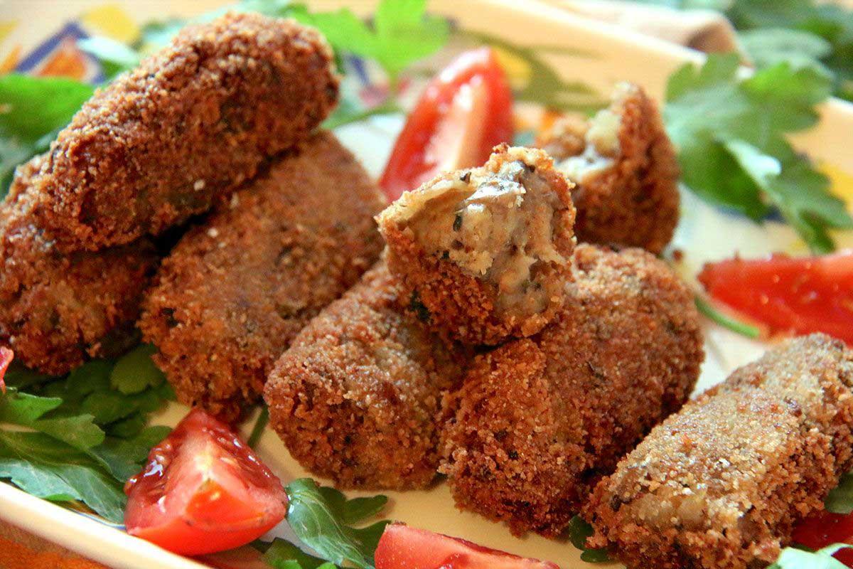 croquetas-veganas-de-setas