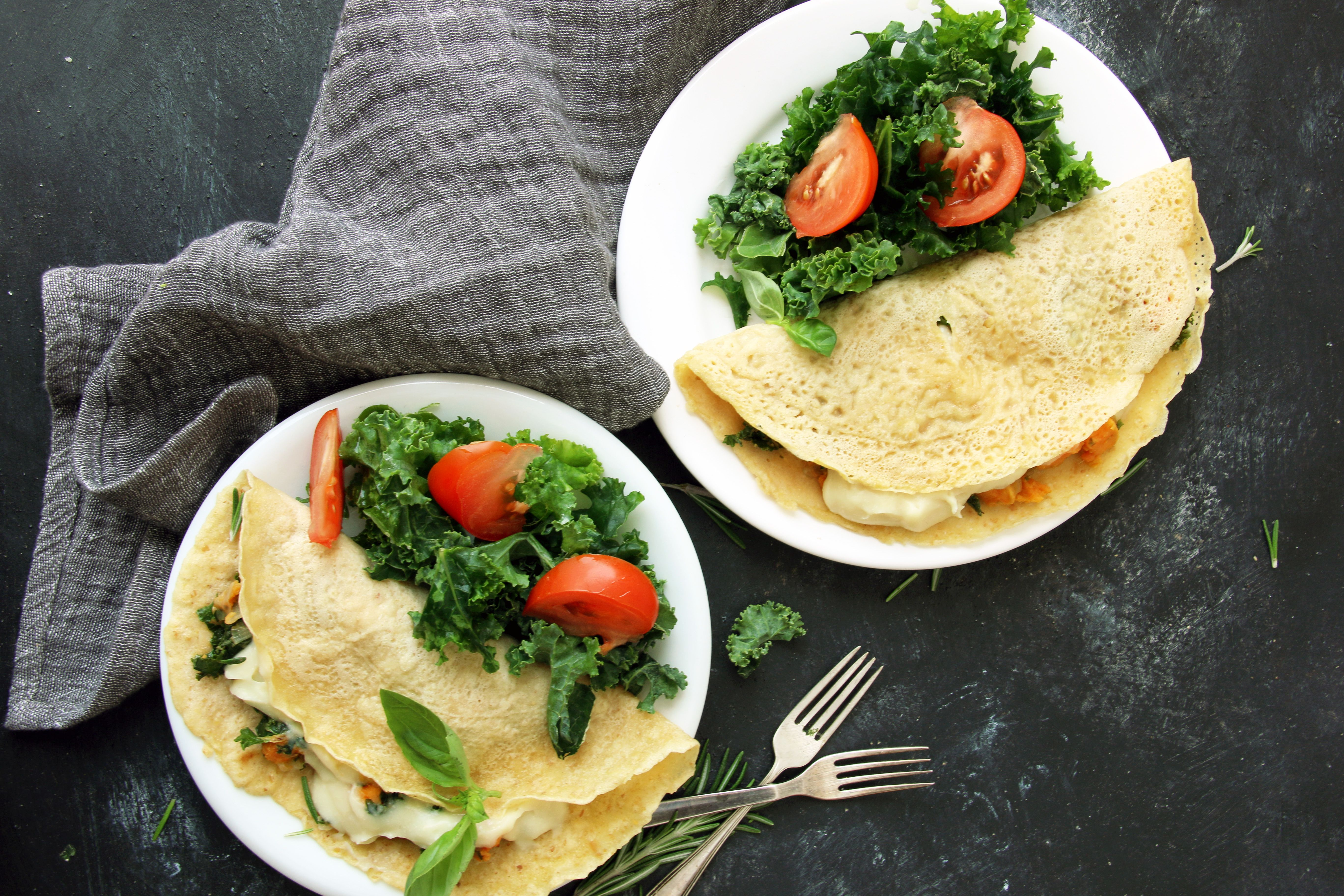 quesadillas sin gluten sin lactosa