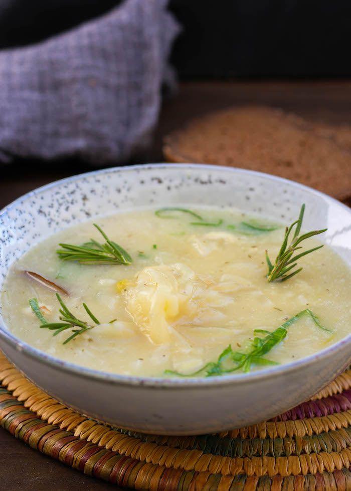 Sopa de cebolla 3