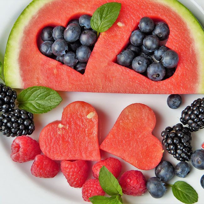 alimentos y cáncer