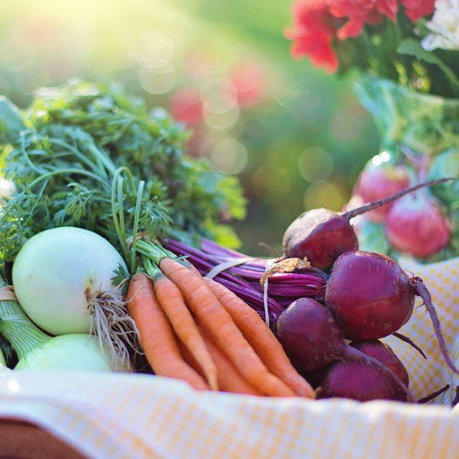 Menu para bajar de peso vida vegana